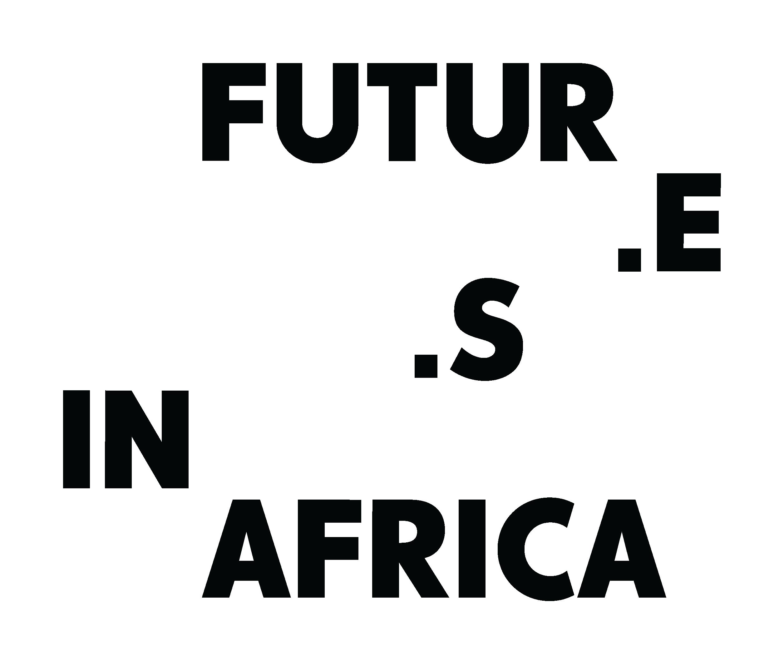 Futures In Africa 29 Oct 2019 Casablanca Morocco